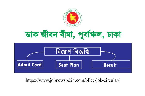 PLIEC Job Circular